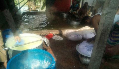 ছানা'র গ্রাম সাদুল্ল্যাপুর
