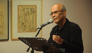 আধুনিক বাংলা সাহিত্যের ভাষা নির্মাণ করেছেন সৈয়দ হক