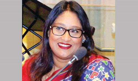 অটিজম আক্রান্তদের জায়গা করে দিতে হবে : সায়মা ওয়াজেদ