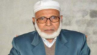 শিক্ষাবিদ ড. মুস্তাফিজুর রহমান অসুস্থ : রোগমুক্তি কামনা