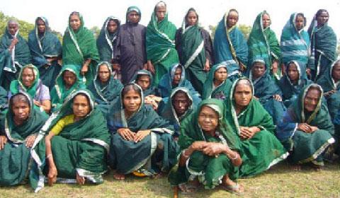 জমিসহ বাড়ি পাচ্ছে সোহাগপুরের বিধবারা