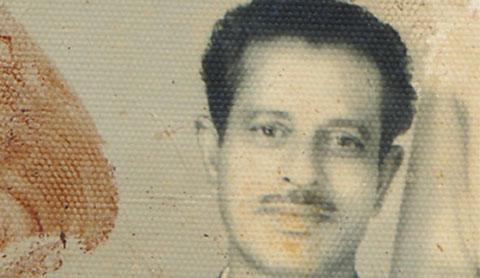 শাহ্ আজিজ স্যার : প্রেরণার বাতিঘর