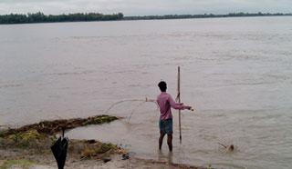 তিস্তাকে জাতীয় নদী ঘোষণার দাবি পরিবেশকর্মীদের