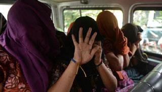ভয়ঙ্কর 'ধুড়' সিন্ডিকেটে পাচার হচ্ছে হাজারো নারী ও শিশু