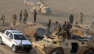 আফগানিস্তানে বিমান হামলায় ৯ আইএস জঙ্গি নিহত