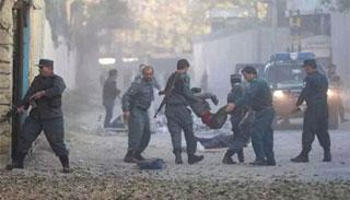 ঈদের দিনেই আফগানিস্তানে বোমা হামলা, নিহত ২৬