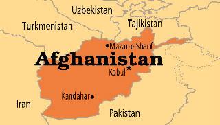 আফগানিস্তানে বিমান হামলায় ১০ জঙ্গি নিহত