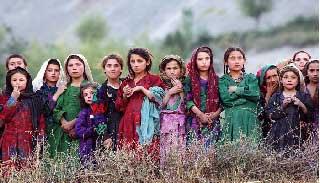কুমারীত্বের পরীক্ষা দিতে হয় আফগানিস্তানে