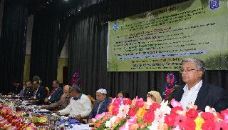'প্রাণিজ কৃষি উন্নয়নে বাকৃবি'র উল্লেখযোগ্য অবদান রয়েছে'