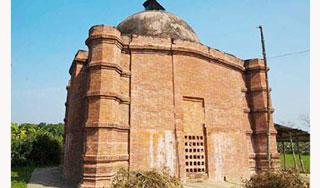 প্রাচীন মসজিদ আর স্থাপত্যের জনপদ বারোবাজার