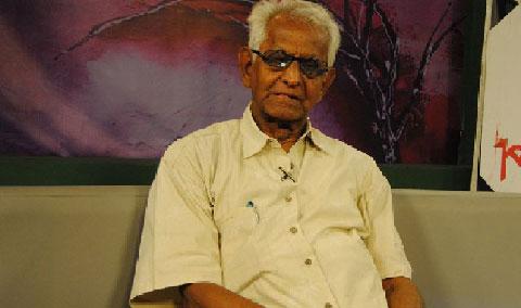 অভিনেতা নাজমুল হুদা বাচ্চুর দাফন সম্পন্ন