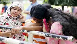 ময়মনসিংহের ৩ সরকারী কলেজে এইচএসসি'র ফল বিপর্যয়