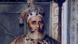 শেষ মোগল সম্রাটের কবর যেভাবে পাওয়া গিয়েছিল ইয়াঙ্গনে