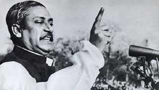 ৭ মার্চের পর গণমাধ্যমে বলা হয় 'পাকিস্তানের অখন্ডতা থাকছে না'