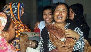 বগুড়ায় পুলিশের পিটুনিতে বিএনপি নেতার মৃত্যু