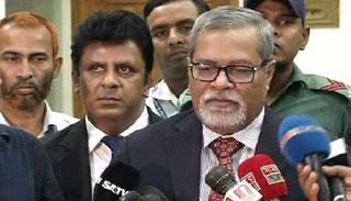 '৩০ অক্টোবর থেকে সংসদ নির্বাচনের প্রক্রিয়া শুরু'