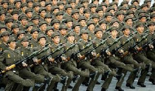 সেনাবাহিনীর সদস্য সংখ্যা কমাচ্ছে চীন