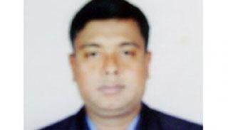 ধামইরহাট উপজেলা ভাইস চেয়ারম্যান বরখাস্ত