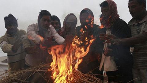 শৈত্য প্রবাহ অব্যাহত থাকবে: সর্বনিন্ম তাপমাত্রা রাজারহাটে