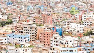 বাস অযোগ্য শহরের তালিকায় ঢাকা বিশ্বে দ্বিতীয়