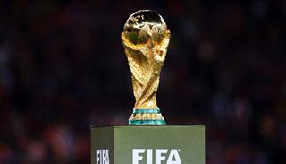 আসছে ৮ দলের ফুটবল বিশ্বকাপ