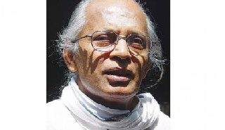 হাসপাতালে ভর্তি হয়েছেন ফরহাদ মজহার