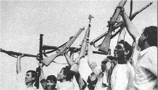 ঢাকায় মুক্তিযোদ্ধা প্রতিনিধি সভা শনিবার