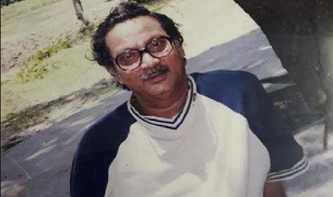 গাজী শাহাবুদ্দিন আহমদ আর নেই
