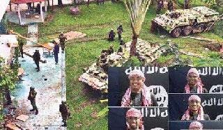 গুলশান হামলার এক বছর: যেভাবে কেটেছিল ভয়াল সেই রাত