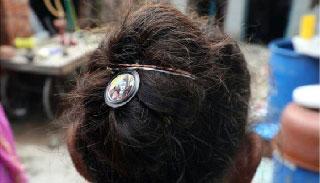 'চুল চোর' নিয়ে আতঙ্কে আছেন ভারতের নারীরা
