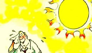 দ্রুত বৃষ্টির পূর্বাভাস দিচ্ছে না আবহাওয়া অধিদপ্তর