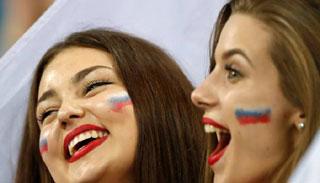 ফিফা বিশ্বকাপ ২০১৮: আমি ছিলাম বিশ্বকাপের হানি শট