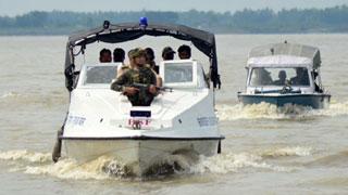 বাংলাদেশ সীমান্তে নজরদারি বাড়াতে আসামে বিশেষ পুলিশ বাহিনী