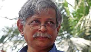 হাসপাতালেই কলম ধরলেন জাফর ইকবাল