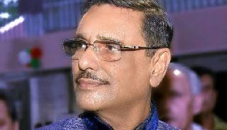 'লোক দেখানো নাটক করতে রাঙ্গামাটি আসতে চেয়েছিল বিএনপি'