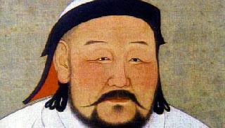 চেঙ্গিস খানের ছবি অবমাননার দায়ে তরুণের জেল