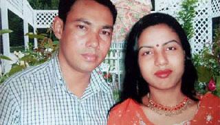 এএসআই হুমায়ুন হত্যা : স্ত্রীসহ দু'জনের মৃত্যুদণ্ড