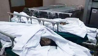 কুয়েতে এসি বিস্ফোরণে বাংলাদেশি একই পরিবারের ৫ জন নিহত