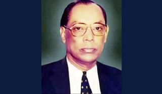 মঙ্গলবার পরমাণু বিজ্ঞানী ড. এম এ ওয়াজেদ মিয়ার ৮ম মৃত্যুবার্ষিকী