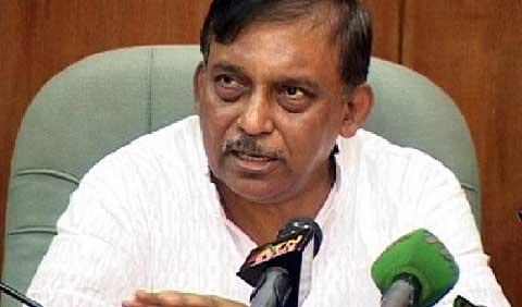 'প্রধানমন্ত্রীর সিদ্ধান্তের ওপর নির্ভর করছে মিয়ানমার সফর'