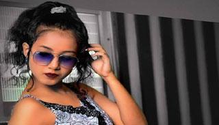 মডেল তিথি চট্টগ্রামে সড়ক দুর্ঘটনায় নিহত