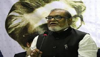 'মুক্তিযোদ্ধা কোটায় হস্তক্ষেপ আদালত অবমাননার শামিল'