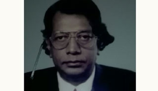 গবেষক ম. মনিরুজ্জামানের মৃত্যুবার্ষিকী বুধবার