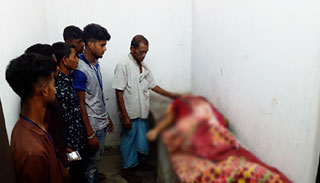 ময়মনসিংহে 'মাদক সম্রাজ্ঞী'র মরদেহ উদ্ধার