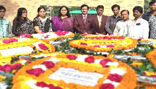 শহীদ বুদ্ধিজীবী দিবসে নজরুল বিশ্ববিদ্যালয়ে নানা আয়োজন