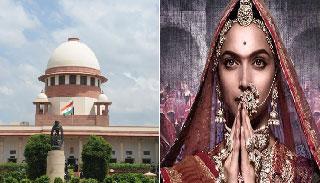 পদ্মাবতীর মুক্তিতে হস্তক্ষেপ নয় : ভারতের সুপ্রিম কোর্ট