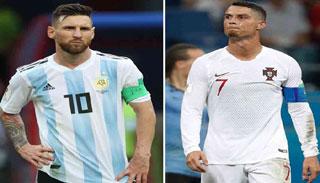 বিশ্বসেরা ফুটবলার হয়েও বিশ্বকাপ অধরা যাঁদের কাছে