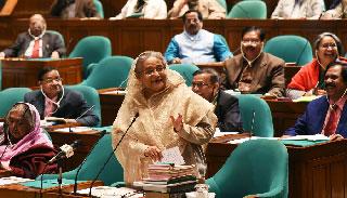 'আগামী বাজেটে এমপিও অন্তর্ভুক্তির বিষয়ে সরকার সিদ্ধান্ত নিবে'