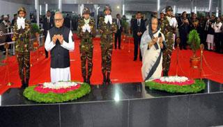 বুধবার ভারতের স্বাধীনতা দিবস