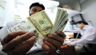 প্রবাসীরা মার্চে ১৩শ' মিলিয়ন মার্কিন ডলার রেমিট্যান্স পাঠিয়েছে